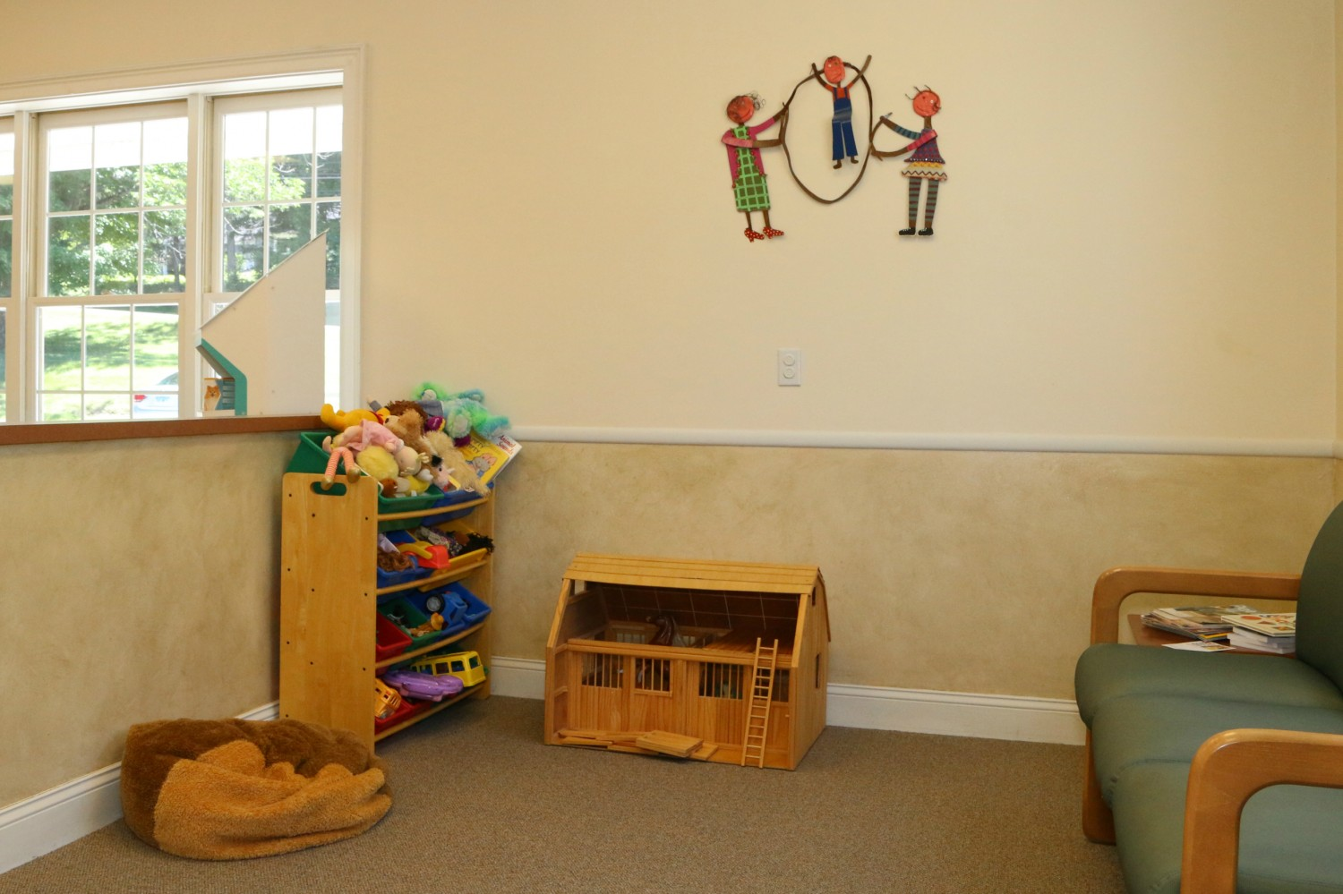 Tour Litchfield Veterinary Hospital